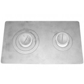 Плита  П2-3 (710х410)